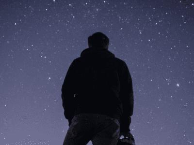 35 frases de boa noite com estrelas para ter um sono celestial