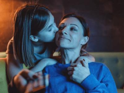 50 frases de boa noite para mãe que levam seu amor antes de dormir