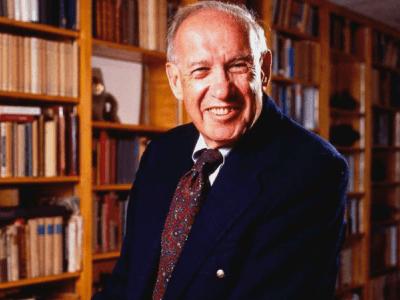 40 frases de Peter Drucker que é o pai da administração moderna