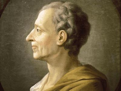 30 frases de Montesquieu que te farão repensar sobre o poder político
