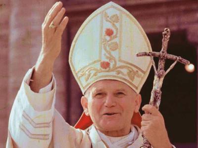 15 frases do Papa João Paulo II que vão muito além da religião